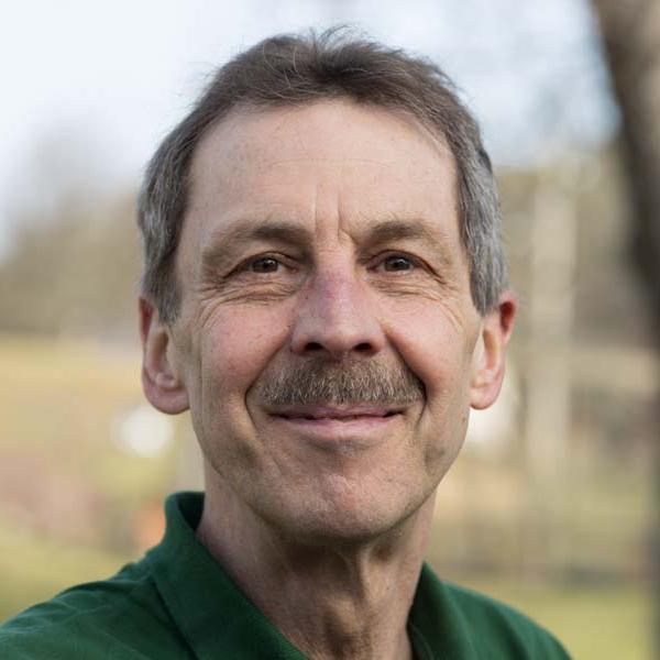 Wilfried Krondorf