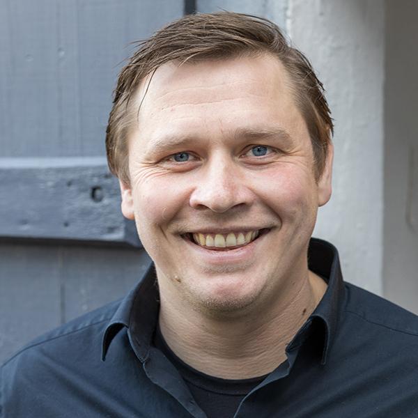 Norbert Hohmann